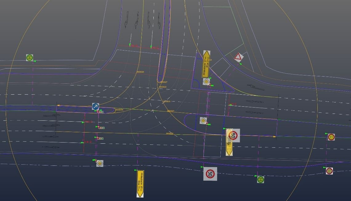 3D Mapping - Automotive Applications